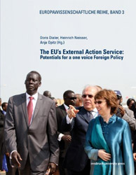The EU's External Action Service
