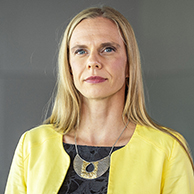 Anja Opitz Internationale Politik Sicherheit APB Tutzing